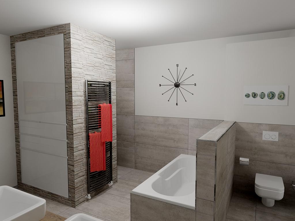 Putz Badezimmer Wasserfest. Full Size Of Wasserfeste Farbe ...